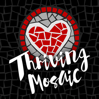 Thriving Mosaic With Stephanie Ravenscraft - Discover & Embrace Your Unique Identity