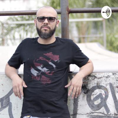 Tiago Augusto Podcast