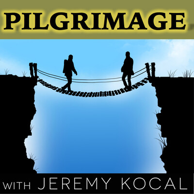 Pilgrimage - A safe place to explore the possibilities