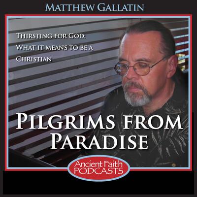Pilgrims from Paradise
