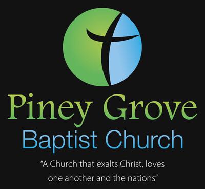 Piney Grove's Podcast