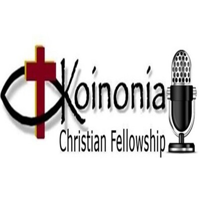 It's Time For Koinonia