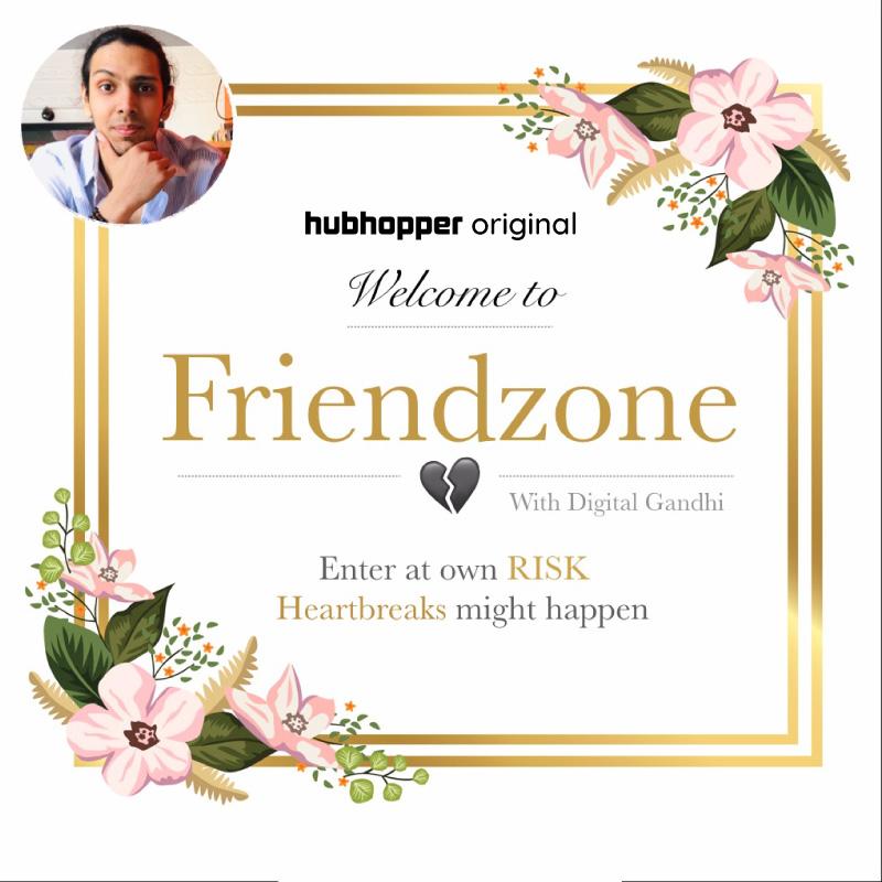 Welcome to Friendzone