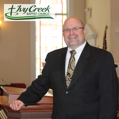 Ivy Creek Baptist Church Sermons