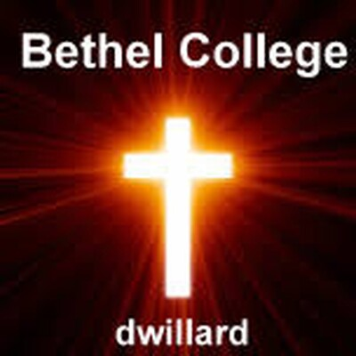 Dwillard at Bethel College