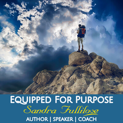 Equipped For Purpose