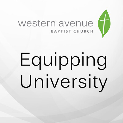 Equipping University