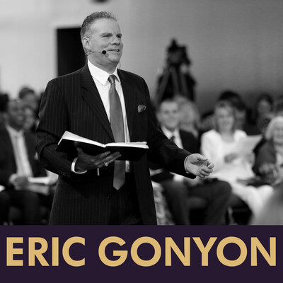Eric Gonyon