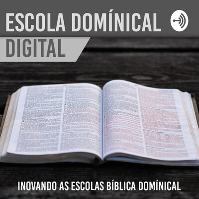 Escola Dominical Digital