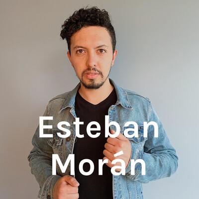 Esteban Morán