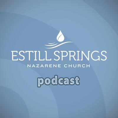 Estill Springs Nazarene Podcast