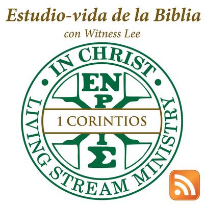 Estudio-vida de 1 Corintios con Witness Lee