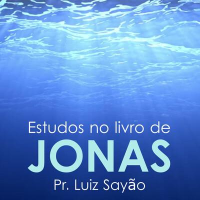 Estudos no livro de Jonas