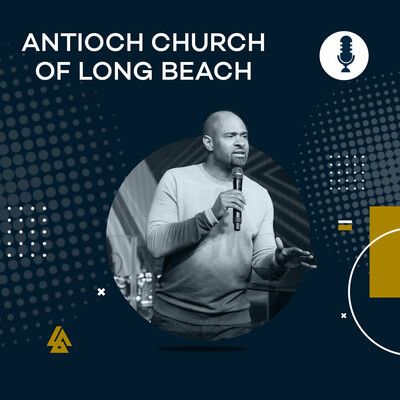 Antioch Church of Long Beach