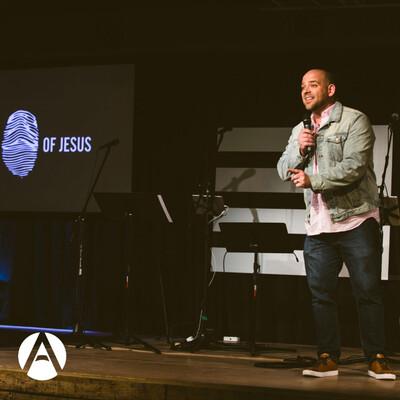 Antioch Community Church Dallas - Sermon Podcast