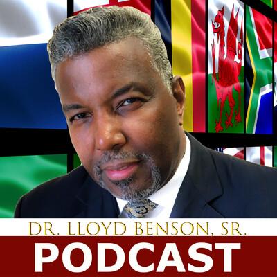 Apostle Dr. Lloyd Benson, Sr.