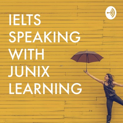 IELTS Speaking with Junix Learning