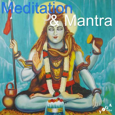 Mantra-Meditation Anleitung Podcast