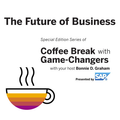 Future of Business with Game Changers, Presented by SAP
