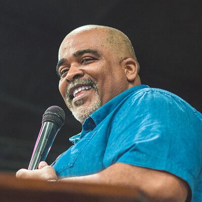 Apóstolo Luiz Fernando Duarte