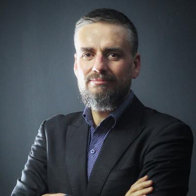 Apóstolo Marcos Fernando