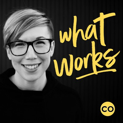 What Works | Small Business Podcast with Tara McMullin