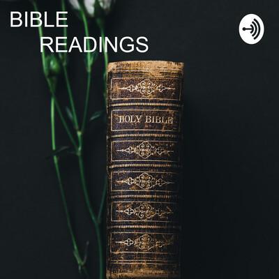 Catholic Bible Readings