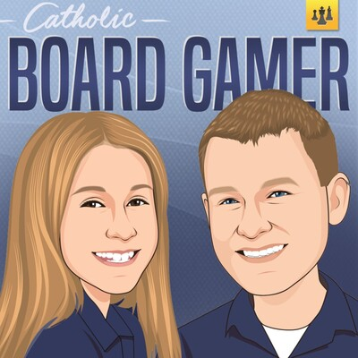 Catholic Board Gamer Podcast