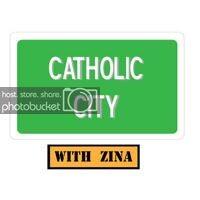 Catholic City with Zina