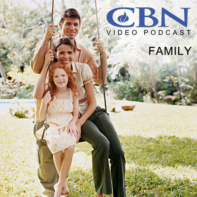 CBN.com - Family - Video Podcast