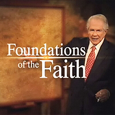 CBN.com - Foundations of the Faith - Teaching Series - Video Podcast