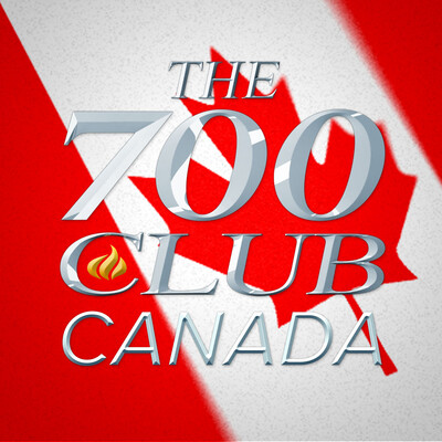 CBN.com - The 700 Club Canada - Video Podcast