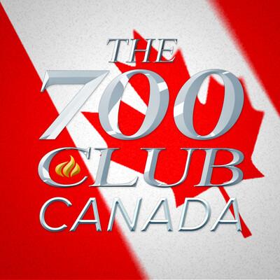 CBN.com - The 700 Club Canada - Video Podcast