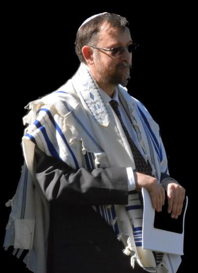 Messianic Bible Teacher; Paul Cohen