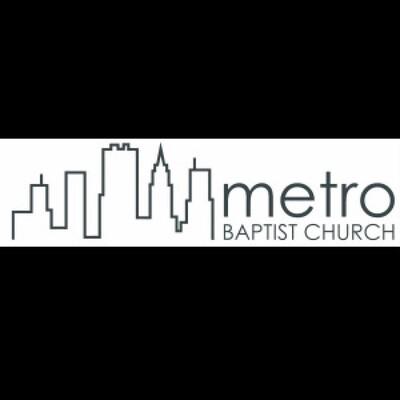 Metro Baptist Church, NYC
