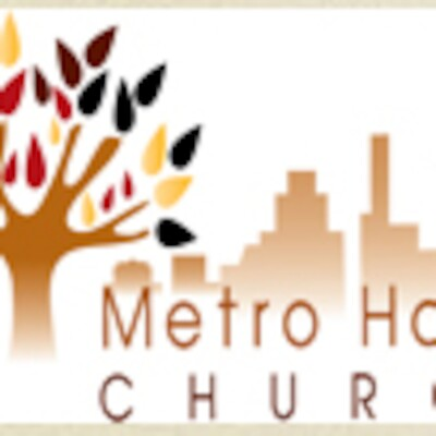 Metro Hope Church Podcast