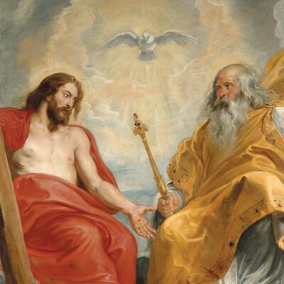 MHT Seminary Sermons & Podcasts