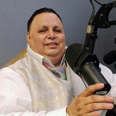 Michael Fernandez Ministries Podcast