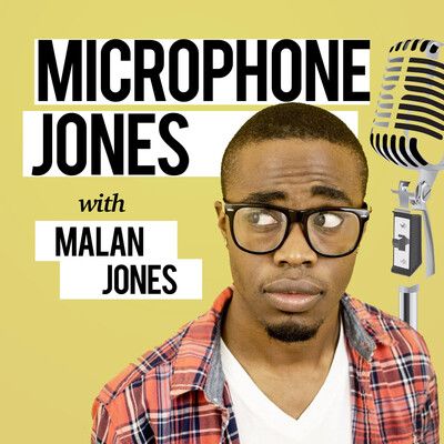 Microphone Jones