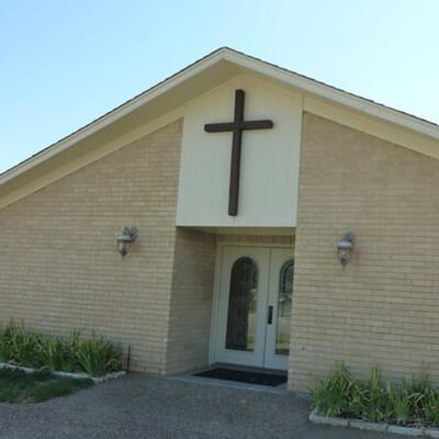 Mid Cities Orthodox Presbyterian Church