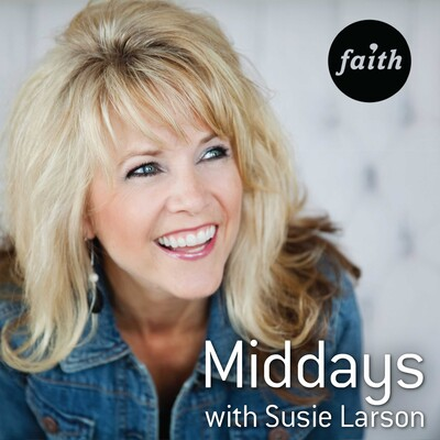 Middays with Susie Larson