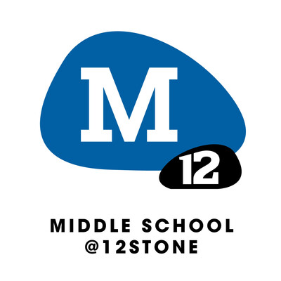 Middle School @ 12Stone - Central Campus