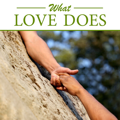 What Love Does Audio