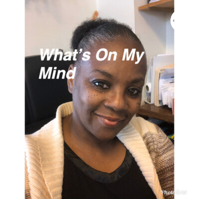 What's On My Mind