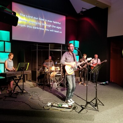 Whitewater Church Message Series