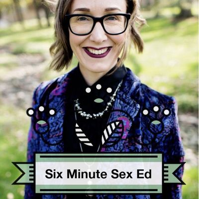 Six Minute Sex Ed