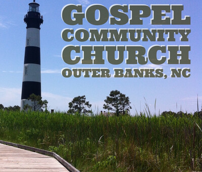 Gospel Community Church » Sermons