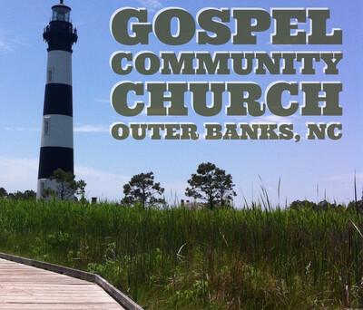 Gospel Community Church » Sermons