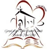 Gospel Light Bible Baptist Church- Rochester, NY- Pastor Vince Giardino