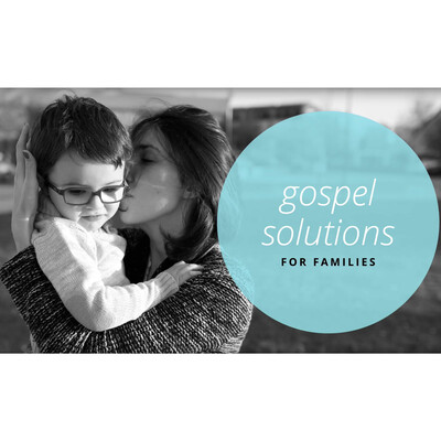 Gospel Solutions for Families | MP3 | ENGLISH